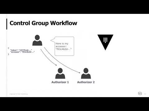 HashiCorp Vault + Google Cloud -- Managing Security in a Containerized World