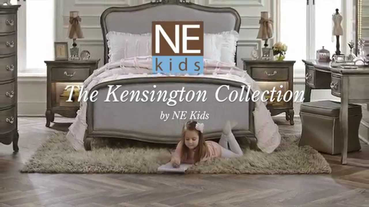 Kensington Collection By NE Kids