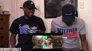 NLE Choppa - Blocc Is Hot (Official Video) Prod. Atljacob Shot By Lakafilms Reaction