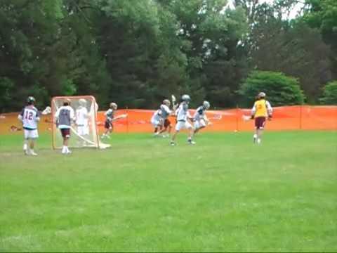 PROMO v Loyola Academy Maroon 2016 Chicago Lacrosse Cup