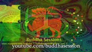 Buddha Sessions/Prince Saffron of India DuB