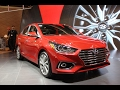 2018 Hyundai Accent First Look - 2017 Toronto Auto Show