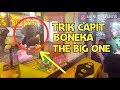 TRIK CAPIT BONEKA BESAR!! MENANG BANYAK (PART 1)