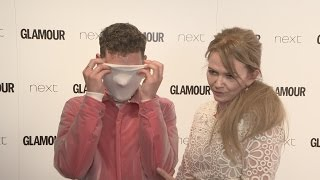 Glamour Awards 2017: Olly Alexander is DYING for a role in Bridget Jones 4