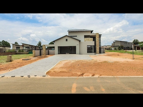 3 Bedroom House for sale in Gauteng | Johannesburg | Johannesburg South | Eye Of Africa |