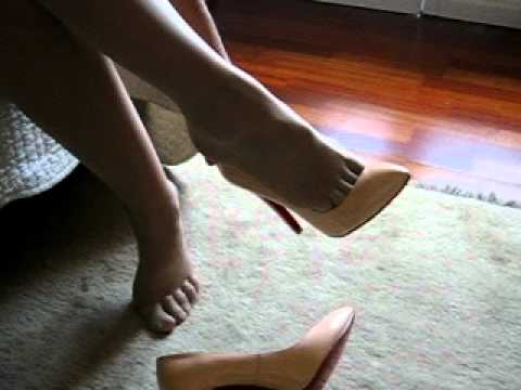 five toes pantyhose from YouTube · Duration:  2 minutes 3 seconds