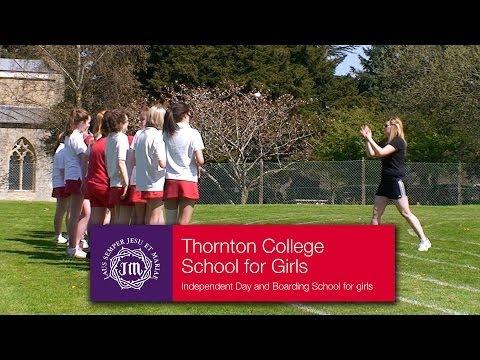 Thornton College Single-sex Education - The advantages of single-sex education at Thornton school.