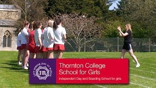 Thornton College Single-sex Education - The advantages of single-sex education at Thornton school.
