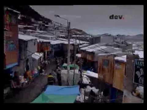 La Rinconada - El Oro del Glaciar  (mina puno) - peru 1/3