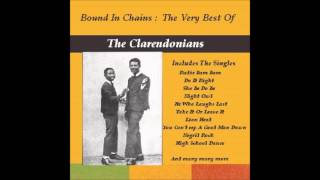 The Clarendonians - The very best of (3/4)