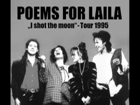 Poems for Laila - Mexican Fiesta