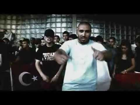 Allochtonen Rap (Frankrijk) Turken, Algerijnen, Marokkanen Tunesiërs