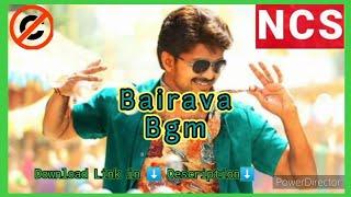 Bairava bgm ✔️ NO COPYRIGHT BGM   bairava theme bgm   Bairava no copyright bgm