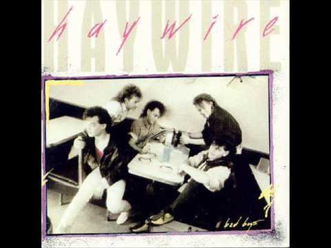 Haywire - Shot In The Dark