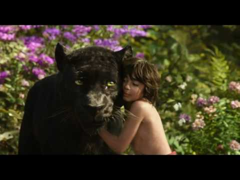 ITV visit MPC to learn about the craft behind Disney's The Jungle Book