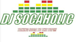 GRENADA THROW BACK SOCA MIX - GRENADA OLDIES SOCA - DJ SOCAHOLIC PRODZ