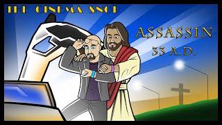 Assassin 33 AD - The Cinema Snob