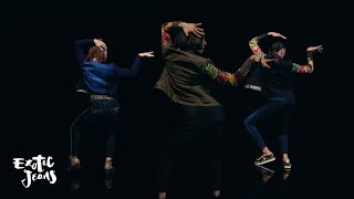 Desigual - Exotic Jeans AW17 - TV Spot