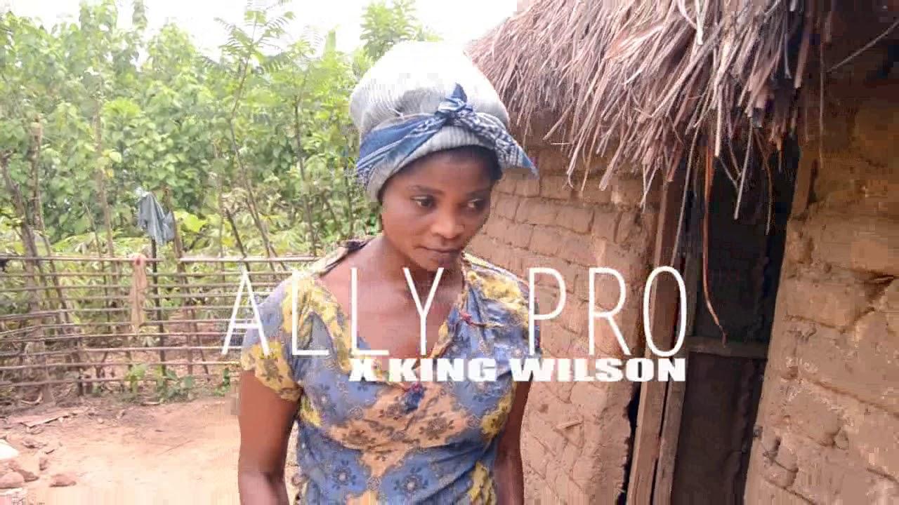 Download Wewe Ni wangu by Aly proniga