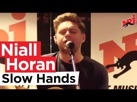 Niall Horan en live / Best Of du 10/10/17 - Guillaume Radio sur NRJ