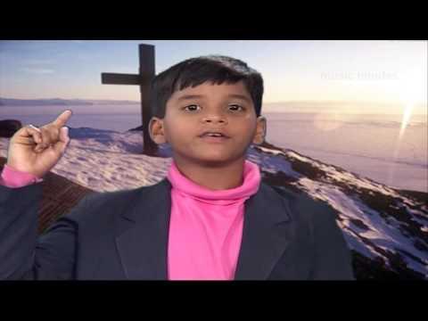 Ummaiyallamal - Thank you Jesus | The Victors, David Rajaselvan