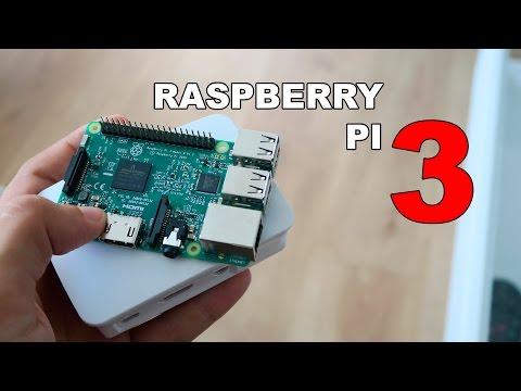 Raspberry Pi 3 modelo B, ¿qué es? ¿para qué sirve y cómo se utiliza?