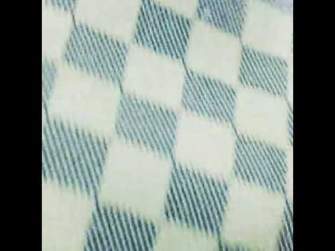 LIFE HACKS CLEANING SPEEDY DAMIER AZUR ONLY WITH THE WET TISSU