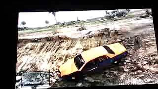 DELIRE SUR GTA5   LE PIRE TAXI DE TOUS LES TEMPS!!! #2