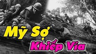 Lực Lượng Bí Ẩn Thiện Chiến Sánh Ngang Biệt Động Sài Gòn – Kẻ Địch Chỉ Nghe Tên Đã Khiếp Vía