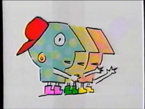 IPTV PBS breaks (December 8, 1994)