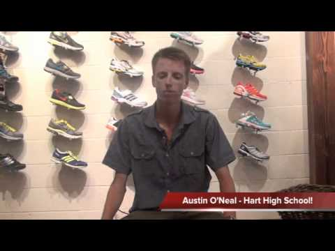 Getting to Know Austin O'Neal Hart Miler