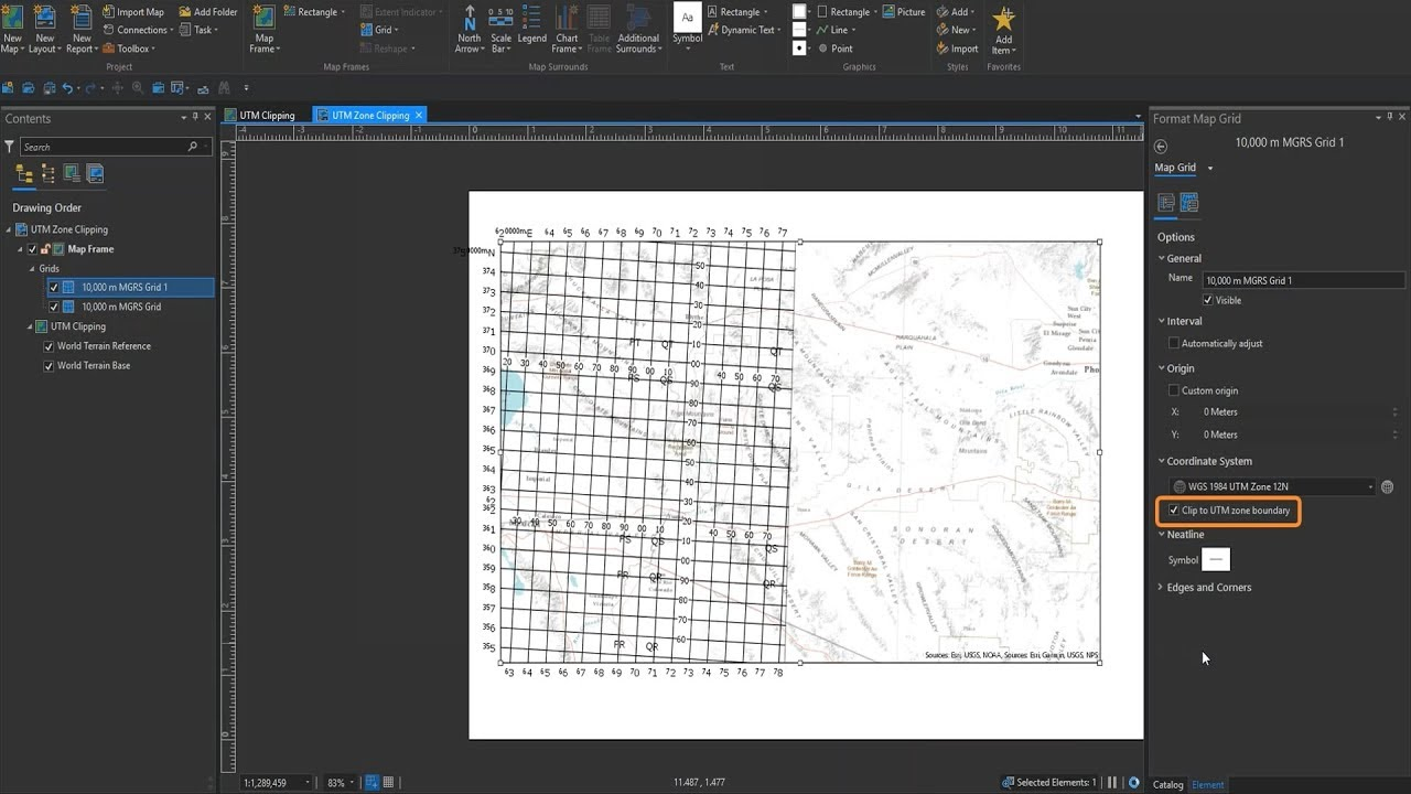 Ideas in ArcGIS Pro 2 3