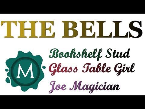 """Quill & Tankard E17: S8E05 """"The Bells"""""""