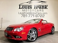 2007 Mercedes Benz SL55 AMG Walkaround Presentation at Louis Frank Motorcars, LLC in HD