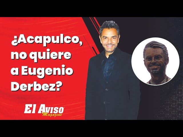 A Derbez no lo quieren en Acapulco, Mega concierto de El Fantasma y  Los Dos Carnales -El Aviso 2021