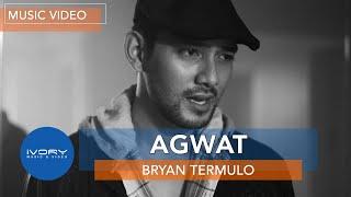 Bryan Termulo - Agwat (Official Music Video)