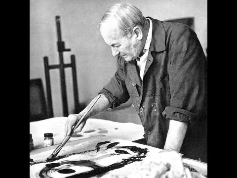 Art Documentary - Joan Miró 1893 - 1983