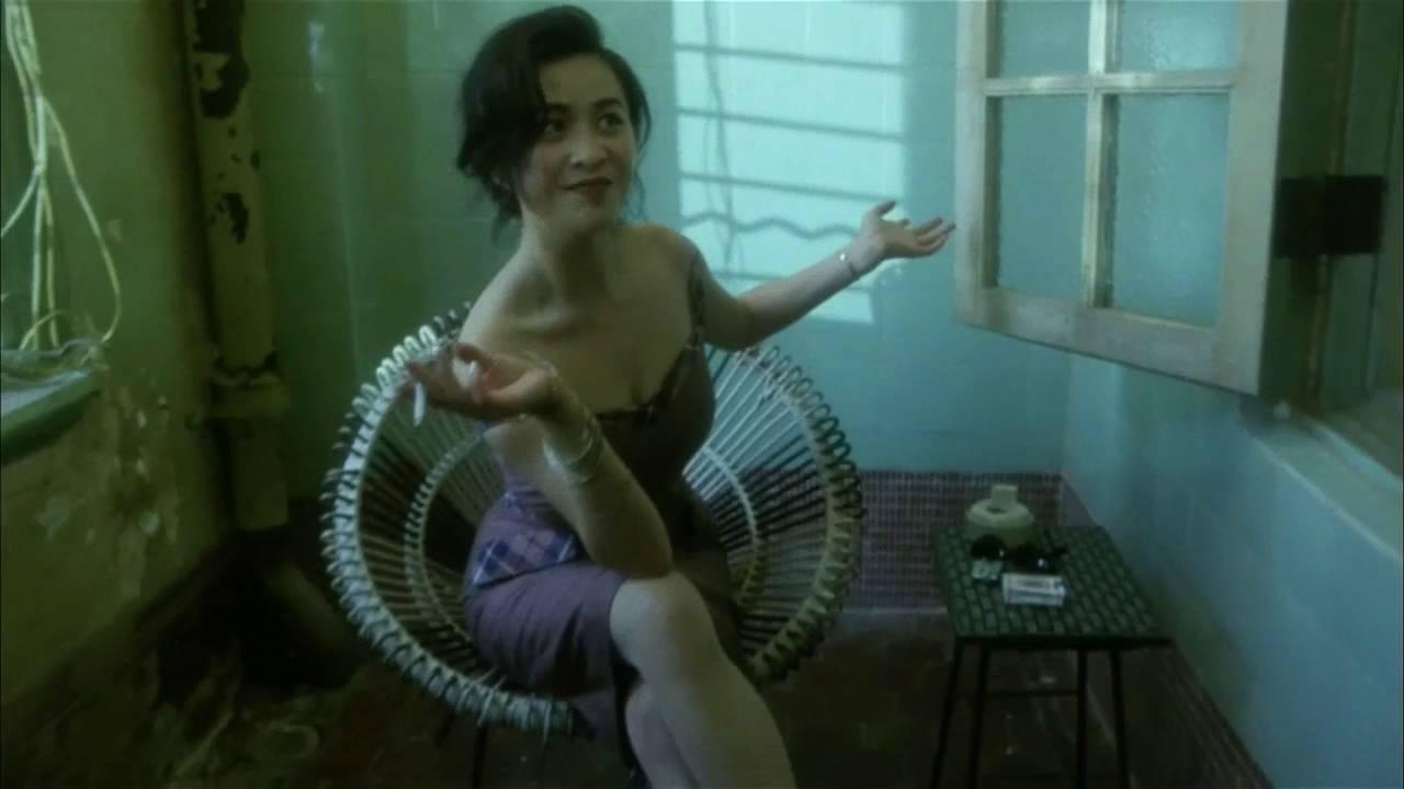 [Vietsub] Chỉ sợ không thể gặp lại – Trương Quốc Vinh ft Trần Khiết Linh