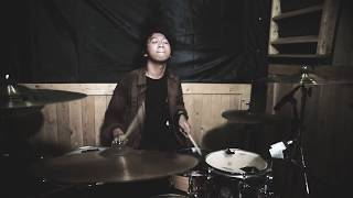 KILMS Ft. AIU - Remnants Drum Cover