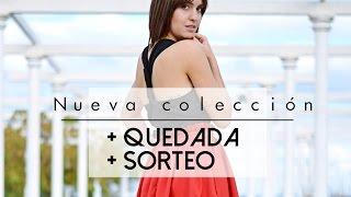Nueva colección Tulle Rouge + ¡QUEDADA Y SORTEO!