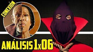 WATCHMEN (HBO) | ANÁLISIS 1x06 | Justicia para todos