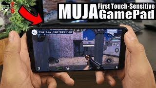 MUJA Gamepad: Completely NEW GAMING Experience!