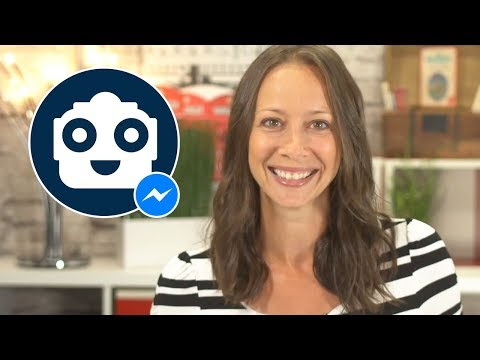 How to Use Facebook Messenger Bots With Facebook Live Video