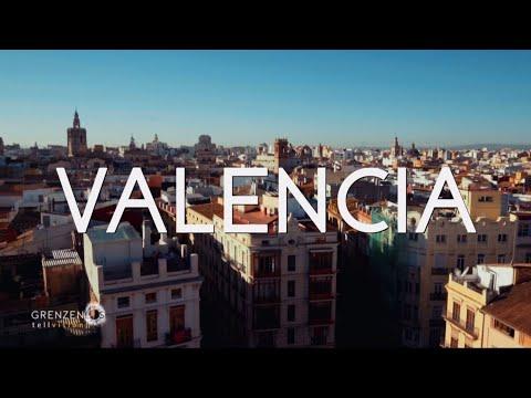 'Grenzenlos - Die Welt entdecken' in Valencia