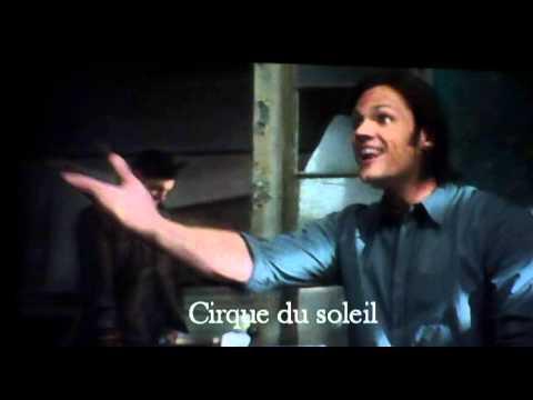 Supernatural Subtitles