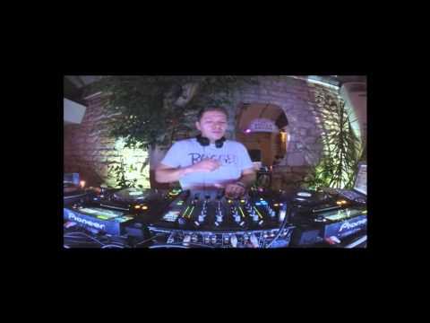 LockRoom Cyprus Presents RAIF