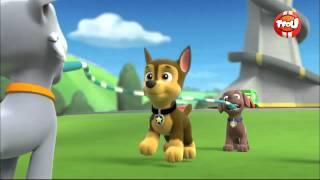 Paw Patrol / La Pat'Patrouille - Chanson de fin d'épisode