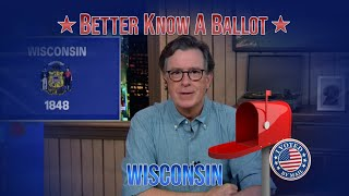 "Wisconsin, Confused About Voting In The 2020 Election? ""Better Know A Ballot"" Is Here To Help!"