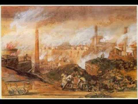 Brown Coffin; Factory Smoke
