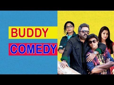 Buddy Full Comedy